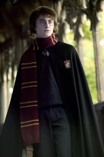 gryffindor-house-scarf-and-harry-potter-and-the-goblet-of-fire-gallery